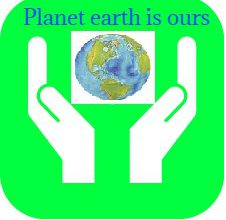 Planet Earth Is Ours