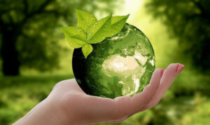 How to restore the Earth