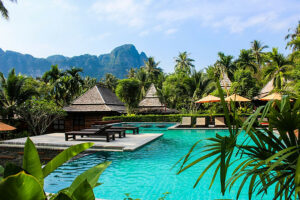 What is An Eco Hotel?